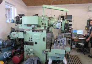 Tos Cnc Milling Machine Fgs 40