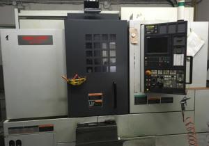 Mori Seiki MS-NL 1500 SY/500