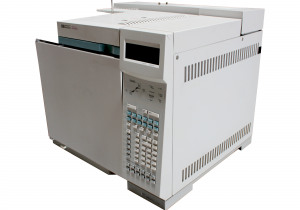 Agilent/HP 6890A GC