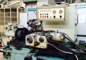 Internal Grinder TOS BDU 250/600
