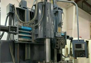 Bullard Dynatrol 56″ Cnc Vertical Boring Turning Center