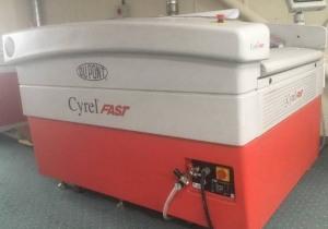 Dupont Cyrel Fast TD 1000