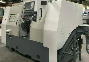 Femco Hl-35 Cnc Turning Center