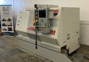 Haas Sl-20T Cnc Turning Center