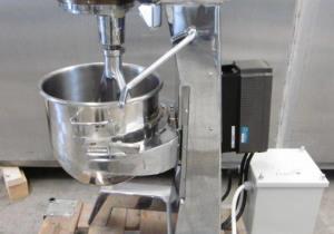 Hobart Automix D300DT planetary mixer