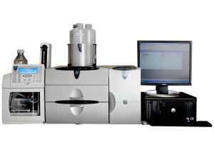 Dionex ICS-3000 Ion Chromatography System