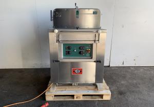 Treif Zebra CE automatic slicer