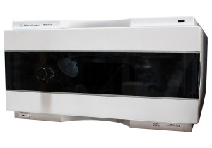 Agilent 1260 Infinity Series G1310B Isocratic Pump
