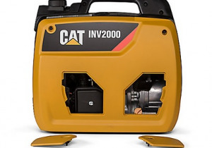Caterpillar INV2000 Portable Petrol Inverter Generators