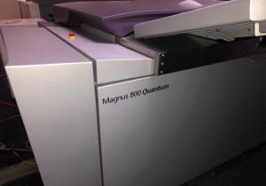 Kodak Magnus 800 V Speed
