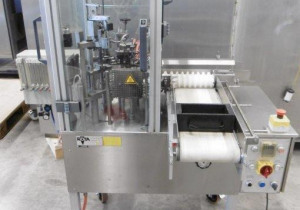 Rota R910 Ampoule filling and closing machine