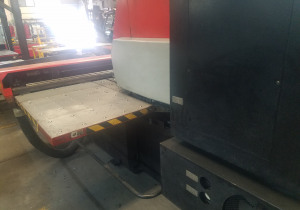 Amada aries 245 CNC punching machine