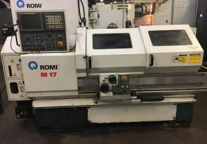 2004 Romi M17