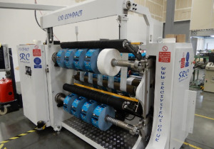 SRC Systems 610 Compact Duplex