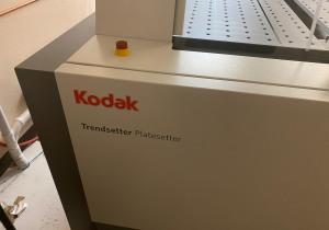 Kodak Trendsetter CTP