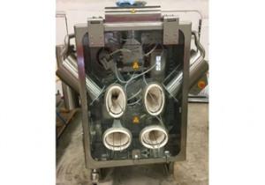 Compacteur à rouleaux Gerteis - Jamais utilisé en production