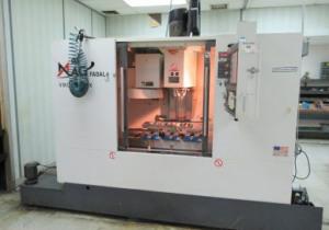 Fadal VMC-3016 FXMP HT