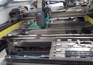Siemens Siplace S27 HM