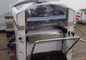 Siemens Siplace S27 HM Placement machine (2006)