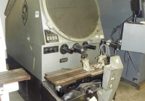 """30"""" Comparator Scherr-Tumico P2500"""
