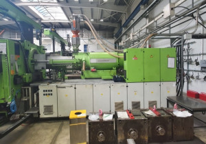 Injection Molding Machine Engel Es 3500/600B