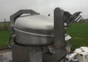 Bowl Cutter Laska Ku 500 V Vacuum And Cooking System