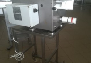 Deighton EconoCrumb EconoRobe R 2200 EconoFry Production Line For Cutlets, Fish And Meat Fillets