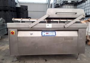 2006 Multivac C500 Vacuum Packing Machine