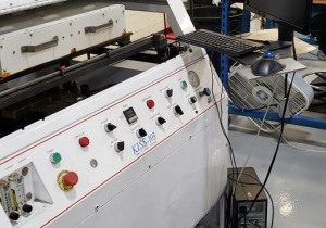 Ace Kiss 103 Selective Soldering Machine (2009)