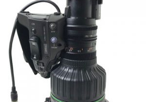 Used Canon Cj20X7.8Biase – Hd Lens