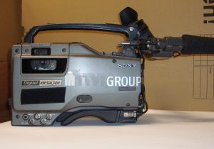 Used Sony Dvw-707P – Camcorders – Digital Betacam