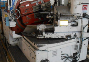 Gleason 24A Coniflex Straight Bevel Gear Generator
