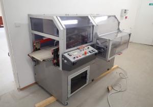 Preferred Packaging Model Gp 56 Cs Overwrapping Machine