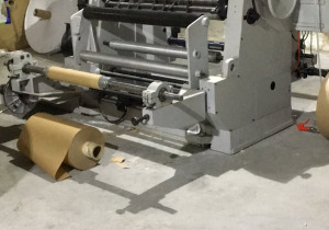 COMEXI Slitter rewinder (1050 mm)