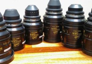 Used Cooke S4/I Mini – Cinematography Lens