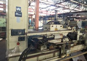 Centerless grinding machine WMW Mikrosa SASL 125/1A