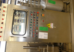 Tetra Hoyer 1200 Ice Cream Mix Plant