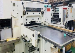 Sugano MF-820 Die Cutter