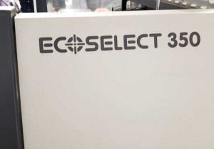 2006 Ersa Ecoselect 350 Selective Solder Machine