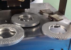 Elanco-Fill Semi-automatic Capsule Filling Machine