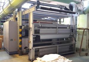 Gematex Multisystem 6728 DE Raising Machine