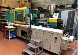 Injection Molding Machine Arburg 470S 1300-350