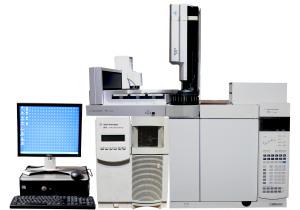 Agilent Technologies 7693 ALS / 7890A GC / G3172A