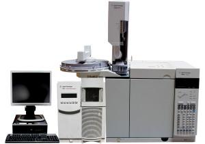 Agilent Technologies 7683B / 7890A GC / G3172A