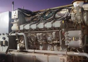 Deutz BV 12M628