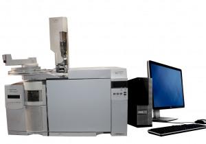 Agilent Technologies 5975C MSD / 7820A GC / 7683 ALS