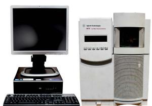 Agilent Technologies G3172A Performance Turbo MSD