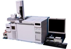 Agilent Technologies 5975C / 6890N / 7683