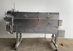 Eillert G4400 Belt slicer