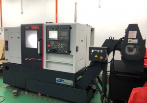 SMEC CNC Turning Center (Lathe)